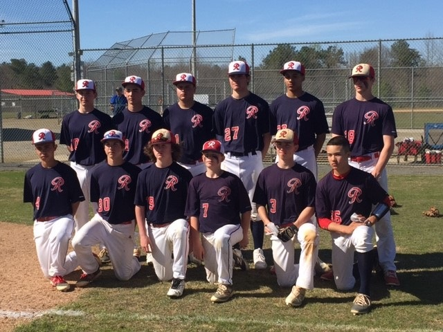 14U Braves North Lay Down the Law to take Capital City Classic